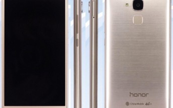Huawei Honor 5C gets TENAA certification, sports metal unibody
