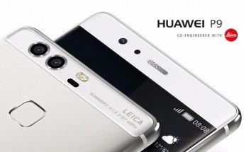 Huawei P9 and P9 Plus announced - dual 12MP cameras by Leica, Kirin 955 SoC