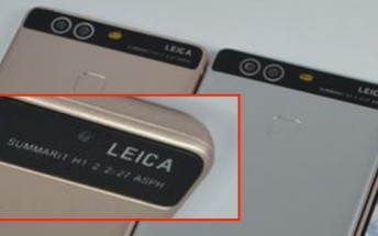 Huawei P9 to come with a Leica co-developed camera, senior exec confirms