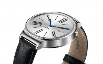Huawei Watch gets $100 price cut in US