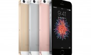 iPhone SE (64GB model) receives official price cut in US