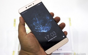 LeEco has reportedly sold one million Le 2, Le 2 Pro, and Le Max 2 units in two hours