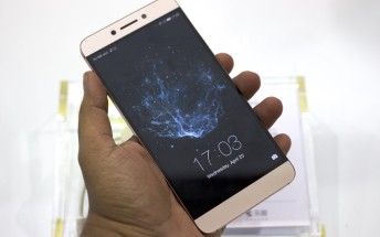 LeEco Le 2, Le 2 Pro, and Le Max 2 hands-on