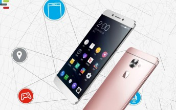 LeEco Le Max 2 receives price cut in China