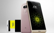 You can now officially unlock the bootloader for LG G5 SE