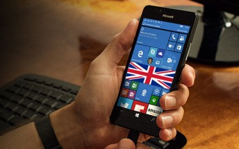Microsoft Lumia 950 currently going for £350 in UK
