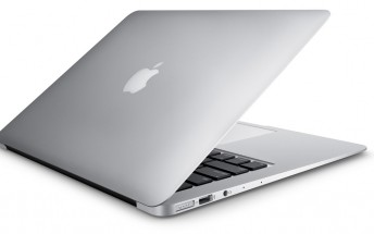 13-inch MacBook Air gets 8GB RAM as standard