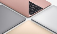 Apple refreshes the MacBook and MacBook Air laptops