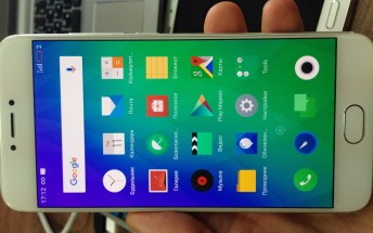 Massive new Meizu Pro 6 leak brings us live images, spec details, benchmark results