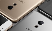 Meizu PRO 6 unveiled: with 5.2