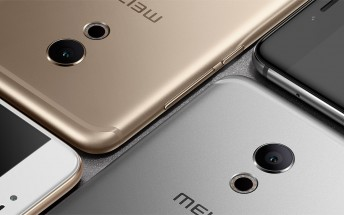 Meizu Pro 6 gets price cut in China, now available for $345