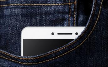 Xiaomi teases Mi Max