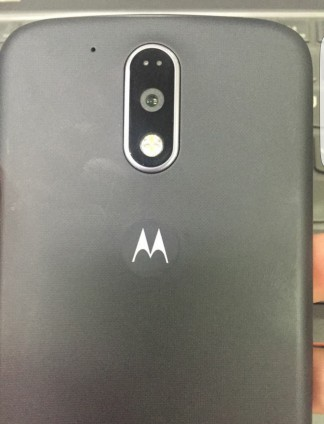Moto G leak: Camera with (perhaps) Laser AF