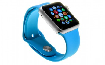 Expect new Apple Watch to look similar to the first one, analyst says