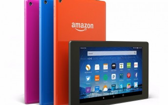 New version of the Kindle Fire HD 8 is apparently in the works at Amazon
