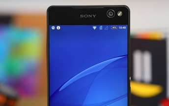 Two new Sony phones leak through benchmark, one has a 16MP selfie cam