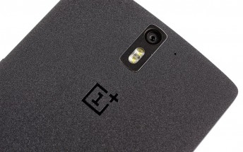 OnePlus One Marshmallow update now seeding