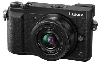Panasonic announces Lumix GX85