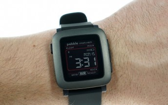 Pebble Time currently going for just £79 in UK