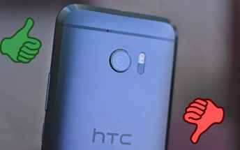Weekly poll: HTC 10 - hot or not?