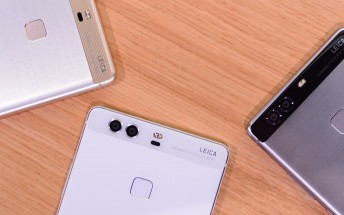 Poll results: New Huawei P9 duo gets super warm reception