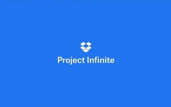 'Project Infinite' from Dropbox brings on-demand file sync to desktop