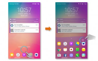 Samsung's Good Lock is a smart, feature-loaded lockscreen