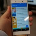 Sony Xperia Ear app - Sony Xperia Ear Hands-on