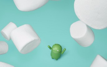 Android Marshmallow doubles its market share in a month