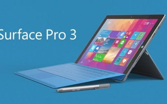 Deal: $220 discount for Microsoft Surface Pro 3 with Core i5 and 128GB on eBay