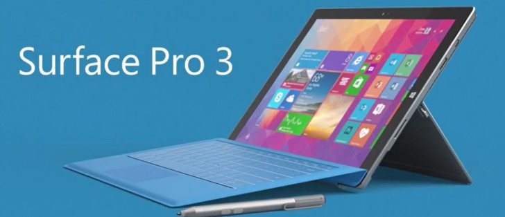 Deal 220 Discount For Microsoft Surface Pro 3 With Core