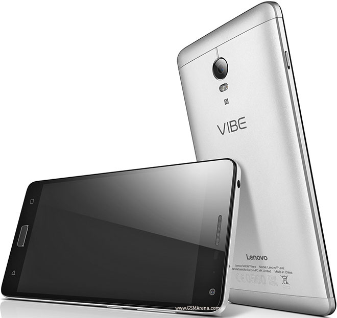 Lenovo starts rolling out Vibe P1 Marshmallow update