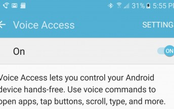 Voice Access App: Use voice to control everything on your Android Phone