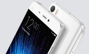 Xiaomi Mi 5 and Redmi Note 3 went on open sale in India, all out of stock