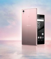 Sony Xperia Z5 Premium in Pink