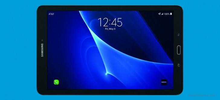 Verizon Galaxy Tab E 8 0 starts getting Marshmallow - GSMArena blog