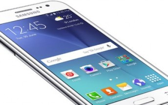 Benchmark listing reveals quad-core processor and Marshmallow OS for Samsung Galaxy J2 (2016)