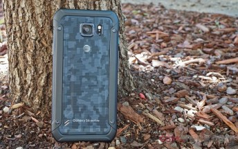 Samsung Galaxy S7 Active shows up on GFXBench, now with 5.5