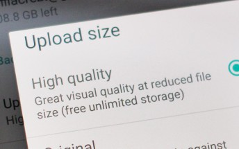 Google Photos APK breakdown reveals Nexus users may get unlimited full-res uploads