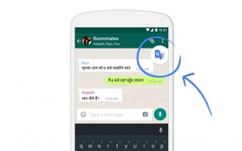 Google Translate now works in any app on Android 4.2 or newer, iOS gets offline mode
