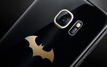 Samsung announces Galaxy S7 edge Injustice Edition