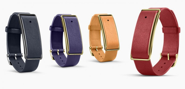 Huawei S Honor Band A1 Is A Fitness Tracker With A Uv