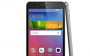 Honor 5X lands in Canada as Huawei GR5
