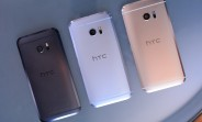 T-Mobile starts selling the HTC 10, Samsung Galaxy J7 and LG K10
