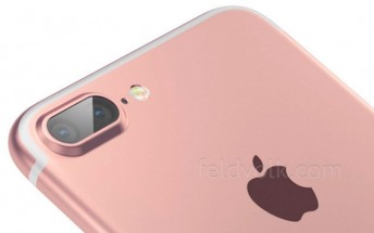 KGI: All iPhone 7 Plus versions to feature dual-camera setup