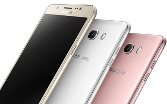 Samsung launches Galaxy J5 and J7 2016 in India