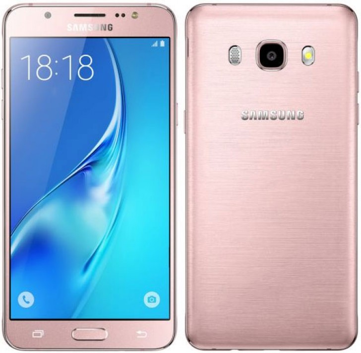 Samsung Launches Galaxy J5 And J7 2016 In India Gsmarena