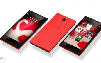 Jolla announces Jolla C and a new Sailfish Community Device Program
