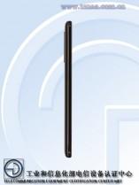 LG Stylus 2 Plus at TENAA (as LG G535)