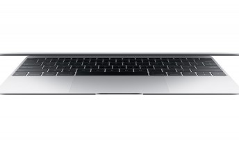Thinner, lighter MacBook Pro expected later this year
